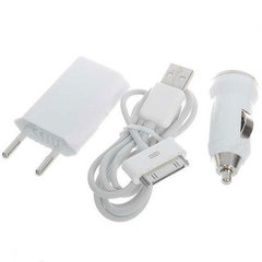 Adapters & laders - iPhone 4