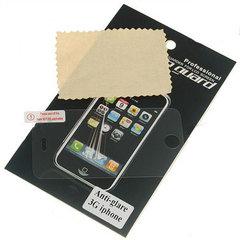 Screen protectors - iPhone 3g