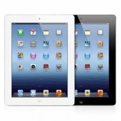 New iPad 3e generatie