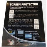 Bescherm folie voor de new iPad (iPad 3)_6