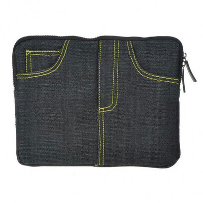Beschermende jeans voor je iPad 1 en 2