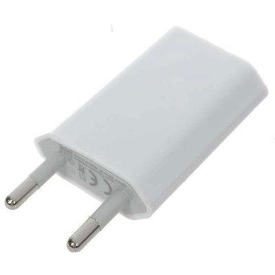 USB stroom adapter voor iPod of iPhone 2G/3G/3GS/4
