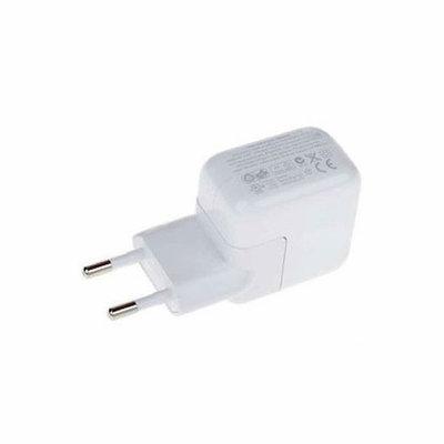 Lader voor iPad/iPhone/iPod (wit)