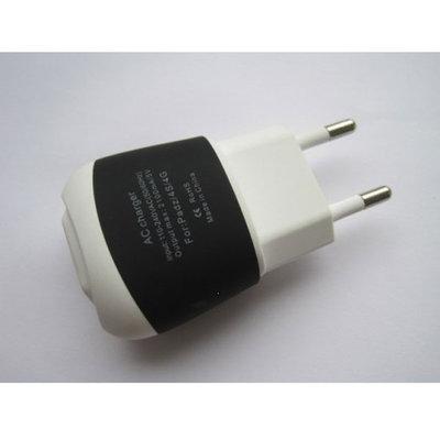 Lader voor iPad/iPhone/iPod (zwart/wit)
