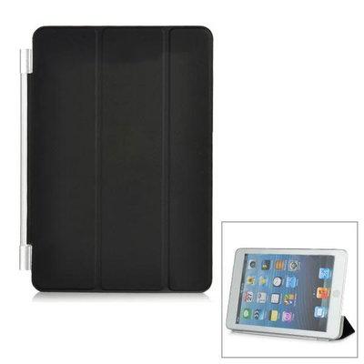 KP Smartcover met slaap/waak functie voor iPad mini (zwart)