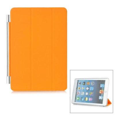 KP Smartcover met slaap/waak functie voor iPad mini (oranje)