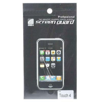Bescherm folie voor iPod touch 4
