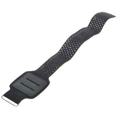 Trendy sport armband voor iPod Nano 6 (zwart)