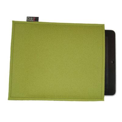 iPad hoes Guuz Sleeve (groen)