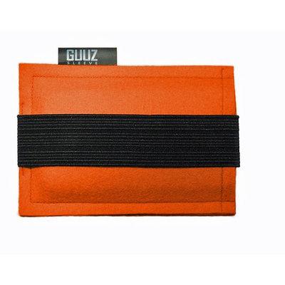 iPhone hoes Guuz Sleeve (oranje)