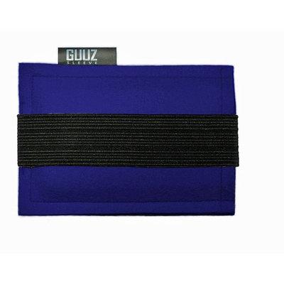 iPhone hoes Guuz Sleeve (blauw)