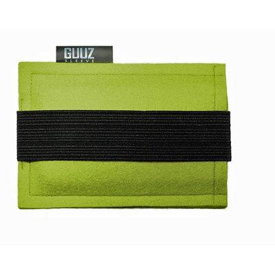 iPhone hoes Guuz Sleeve groen)