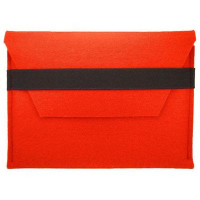 iPad hoes Guuz Sleeve envelop (oranje)