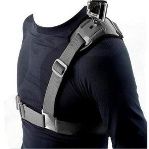 Harnas verstelbare schouderband voor GoPro
