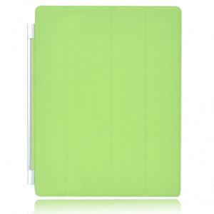KP Smartcover met slaap/waak functie voor iPad 2 en New iPad (iPad 3) (groen)